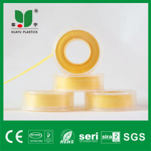 Yellow Color Teflon Tape for Gas Tape pictures & photos