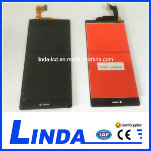 Mobile Phone LCD for Huawei P8 LCD Screen Assembly pictures & photos