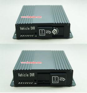 4 Channel 720p SD Car DVR pictures & photos