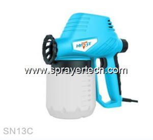 Hyvst 130W Solenoid Spray Gun Sn13c pictures & photos