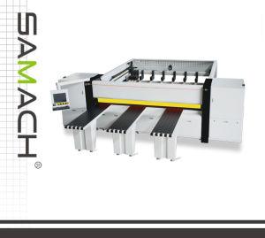 CNC Panel Saw, Rcj2700b, Furniture Optimization Split Software and Barcode Printer pictures & photos