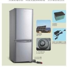 DC Battery Solar Panel Solar Refrigerator