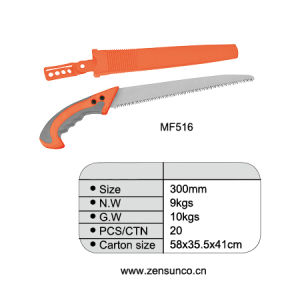 300mm Saw with Sheath pictures & photos