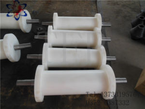 Anti Acid and Alkali Resistance Conveyor Roller for Chemical Industry pictures & photos