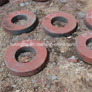 Replacement Part Open Die Forging Forged Ring ISO9001 pictures & photos