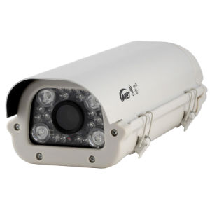 Car License Plate Outdoor IR Waterproof Camera pictures & photos