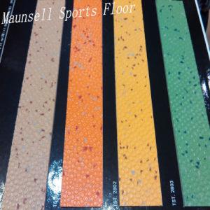 Indoor PVC/Vinyl Sport Anti-Slip Floor for Swimming Pool pictures & photos