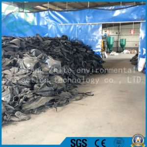 Solid Plastic/Rubber/Can/Tyre/Biaxial Shaft/Industrial Wood Shredder pictures & photos