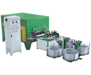 Metal Spraying Used Pure Zinc Wire Production Equipment