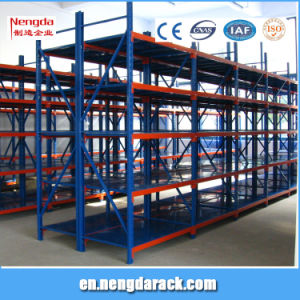 Long Span Light Duty Shelving High Quality Racking pictures & photos