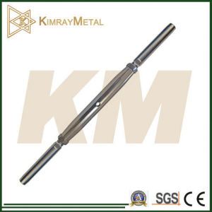 Stainless Steel Swage and Swage Turnbuckles pictures & photos