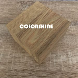 High Grade Wooden Like Watch Paper Packing Gift Box pictures & photos