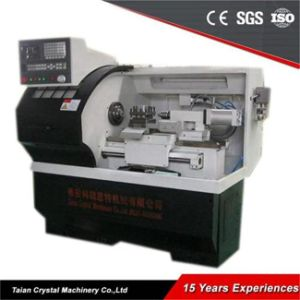 Small CNC Torno Machine CNC Lathe Ck6132A pictures & photos