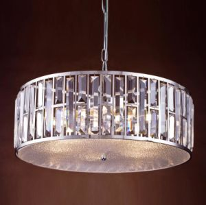 Crystal Pendant Lamp (WHG-886) pictures & photos