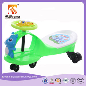Baby Plasma Car Parts with En71 pictures & photos