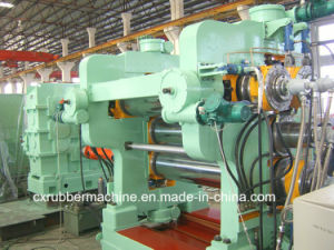 Hot Sale Rubber Coating Machine pictures & photos