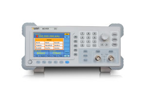 OWON 100MHz 400MS/s Single-Channel Arbitrary Signal Generator (AG4101) pictures & photos