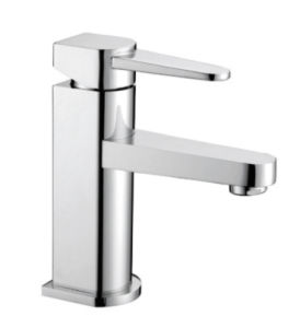 Modern Bathroom Basin Tap (FA-F585) pictures & photos