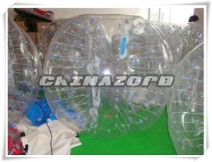 Cheap Price PVC Clear Inflatable Bubble Ball pictures & photos
