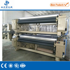 Jlh408 High-Density Fabric Water Jet Loom with Dobby pictures & photos