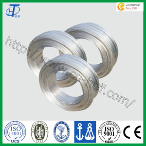 Good Quality Extruding Magnesium Ribbon Sacrificial Anode pictures & photos