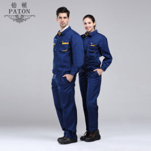 Comfortable Work Overall Uniform --Ll-W03 pictures & photos