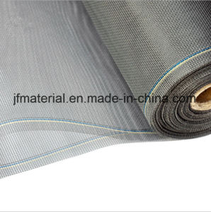 Flame Retardant Fire Safety Fiberglass Insect Screen pictures & photos