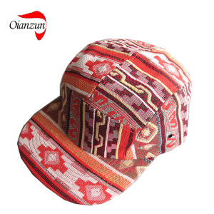 Snap Back Jacquard Mexico Hats pictures & photos