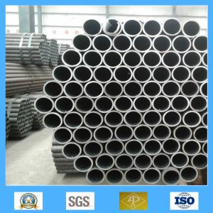 Cold Rolled and Cold Drawn ASTM A106 Carbon Steel Pipe pictures & photos
