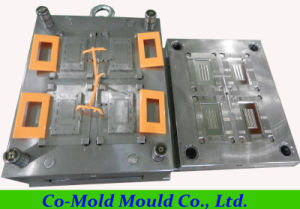 PC Injection Moulding for Europe
