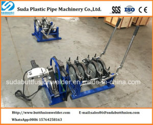 Sdp160m4 HDPE Pipe Jointing Machine pictures & photos