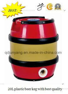 5L 15L 20L 25L Plastic Beer Keg pictures & photos