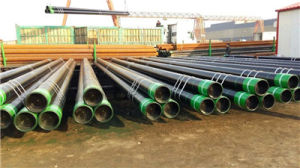 Zhonghai API 5CT Oil Well Downhole Tubing and Casing Pipe pictures & photos