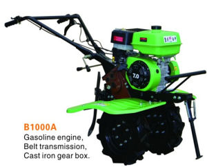 New Items Tiller Cultivator in Market China B1000A