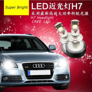 2100lm H11 (18W) Replacement CREE LED Bulb Car Headlight pictures & photos
