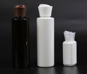T Shape Plastic Shampoo Disc Top Cap (NCP40) pictures & photos