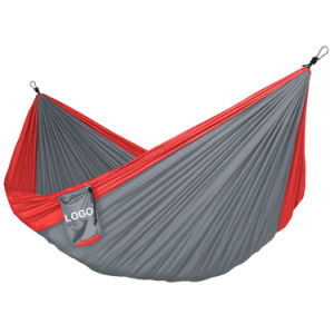 Ultralight All-Season Parachute Durable Camping Hammock pictures & photos