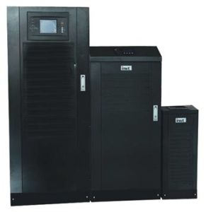 Pfc IGBT Three Phase UPS Power System pictures & photos