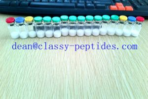European Warehouse Skin Tanning Peptide Melanotan-2 99% Purity Mt-2 10mg pictures & photos