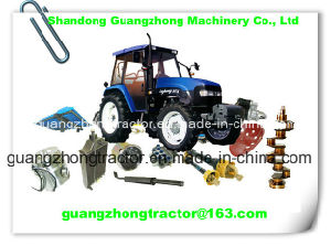 Tractor Parts for Jinma, Foton, Yto, Luzhong, All Chinese Tractor Brands pictures & photos