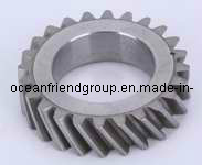 Powder Metal Helical Gear pictures & photos