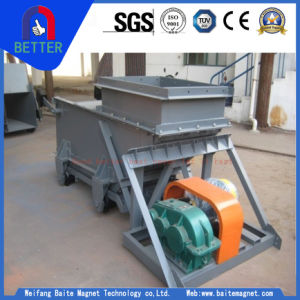 K Series Stainless Automatic/ Coal Reciprocating /Vibrating Grizzly Feeder for Stone/Sand/Iron Ore pictures & photos