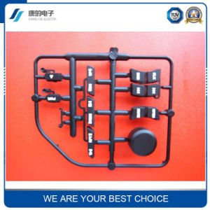 PC Plastic Mould for Auto Parts Plastic Cover Plastic Parts for Electronic Products Plastic Parts Plastic Case pictures & photos