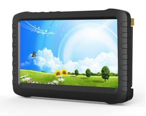 5′ 2.4G/5.8g Mini DVR with 3200mAh Battery Powered Support NTSC/PAL Wholesale pictures & photos