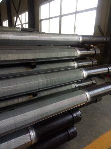Seamless Steel Water Well Casing and Tubing pictures & photos