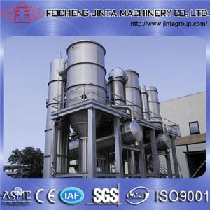 Zinc Sulfate Four Effects Forced Circulation Evaporator pictures & photos