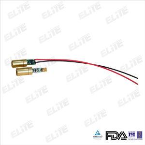 Mini Laser Diode Module (MN650-05FC)