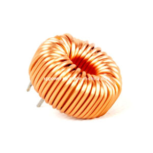 RoHS/UL/ISO Pfc Toroidal Choke Coil Power Inductor (XP-PFC1405) pictures & photos