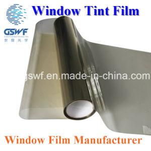 Solar Reflective 99% UV Rejection Car Creen Film (CXG510) pictures & photos