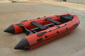 2016 Beautiful Low Price OEM SD Series with CE China Inflatable Boat pictures & photos